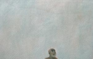 The Hermit 2009 cm 71X111