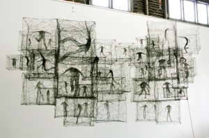 licha barbara_Chaos and Order_Urbanised_Up Space
